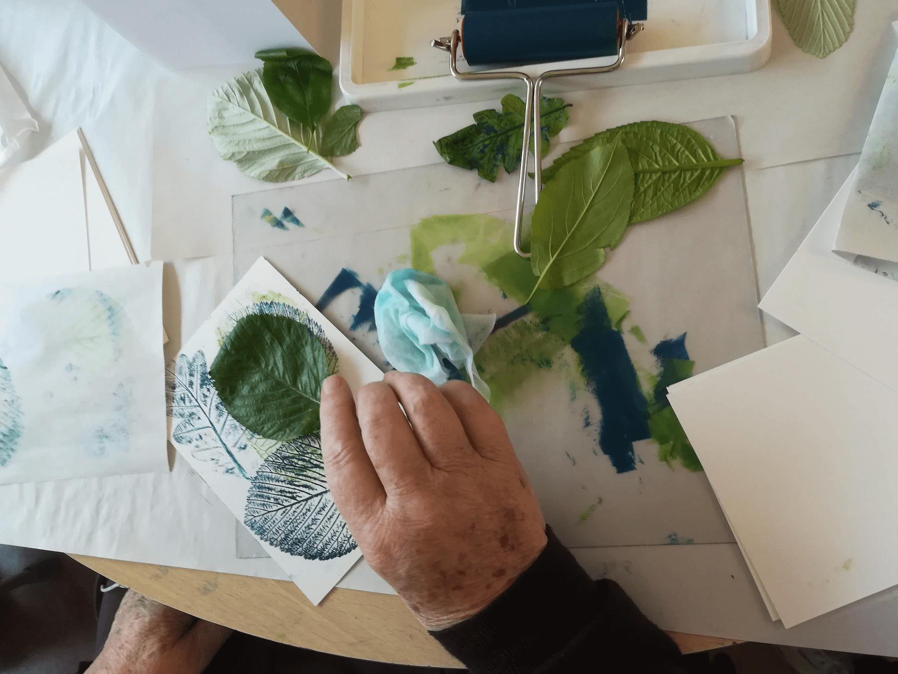 Arts & Older People